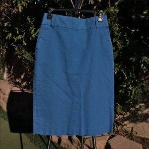 Banana Republic Skirts - Banana Republic high waisted pencil skirt, size 4